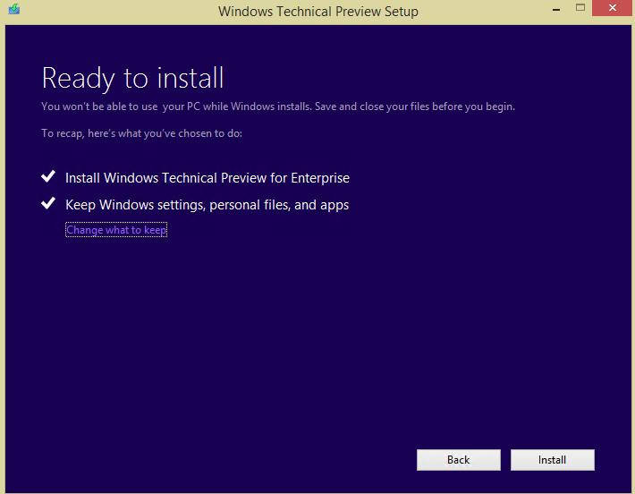 Справка по ошибкам обновления и установки Windows 1